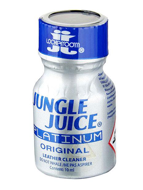 Попперс Jungle Juice Platinum (Канада) 10мл
