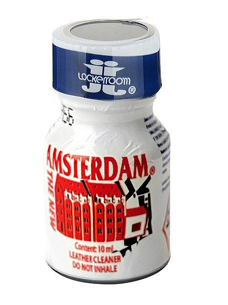 Попперс Amsterdam New (Канада) 10 мл