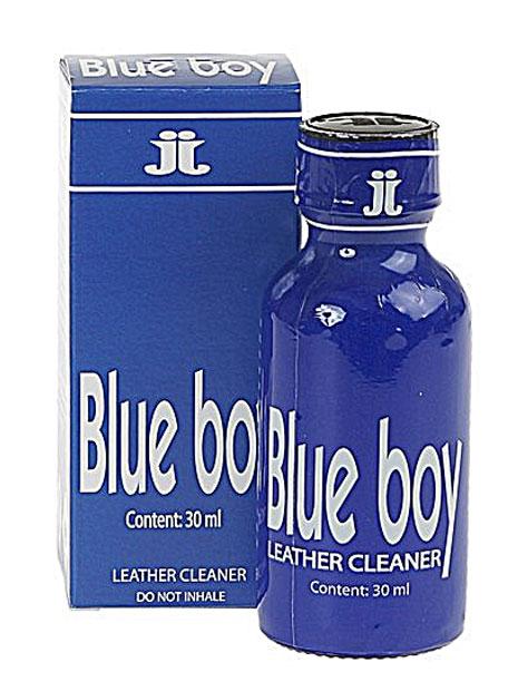 Попперс Blue Boy (Канада) 30 мл