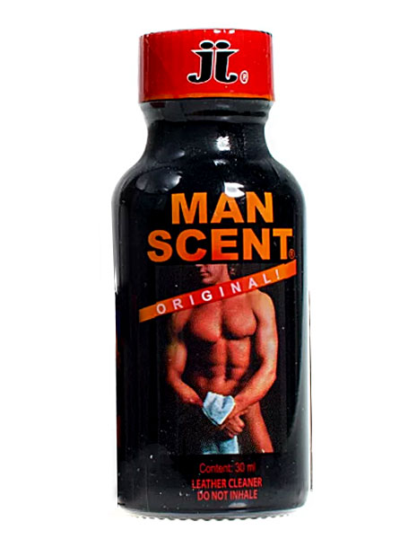Попперс Man Scent (Канада) 30мл