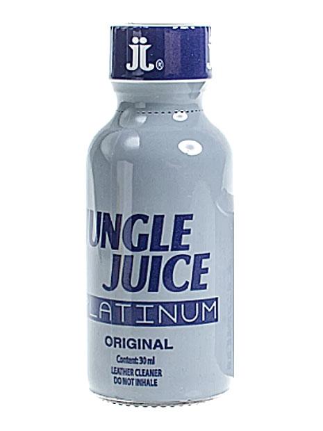 Попперс Jungle Juice Platinum (Канада) 30мл
