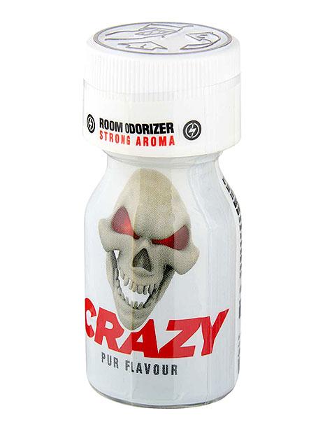 Попперс Crazy (Франция) 13 мл