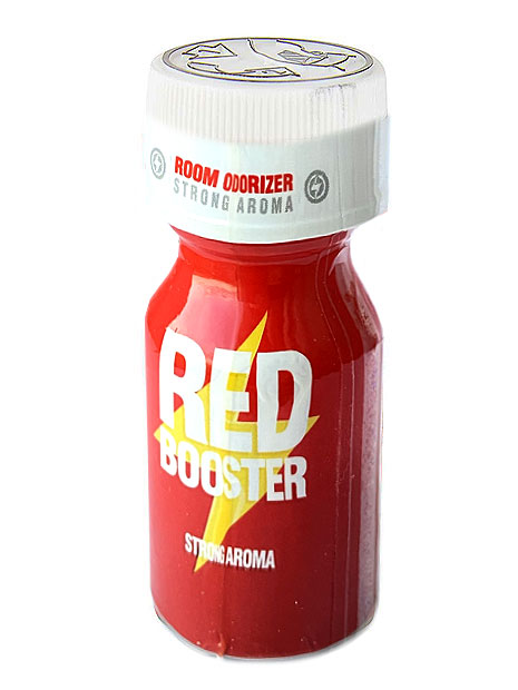 Попперс Red Booster (Франция) 13мл