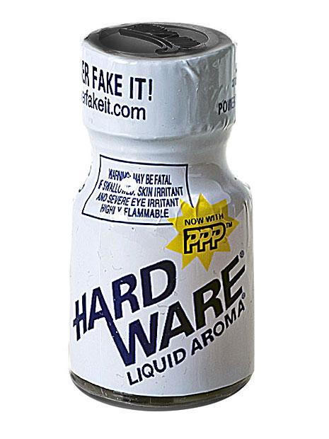 Попперс HardWare 10 мл (USA) PWD
