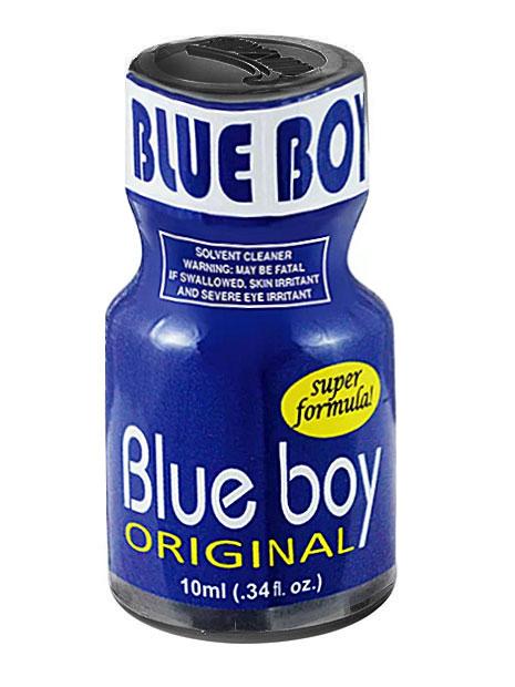 Попперс Blue Boy 10 мл (USA) PWD