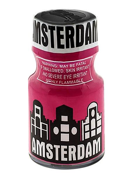 Попперс Amsterdam 10 мл (USA) PWD