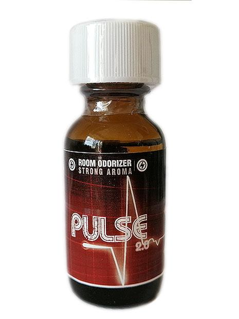 Попперс Pulse (Франция) 25 мл