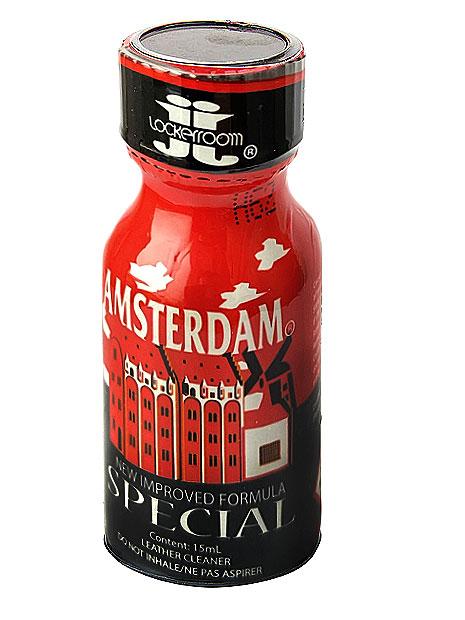 Попперс Amsterdam Special (Канада) 30 мл